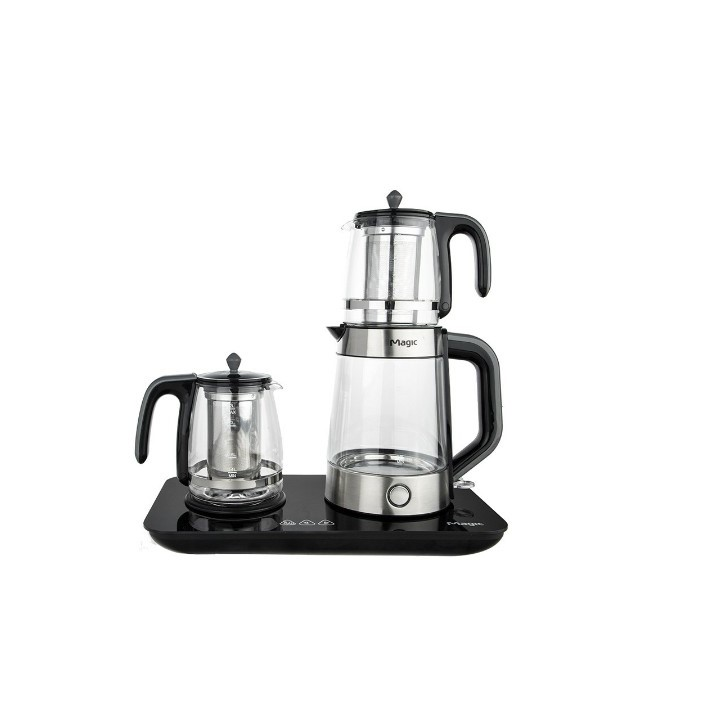 چای ساز مجیک مدل KOR-2060SP