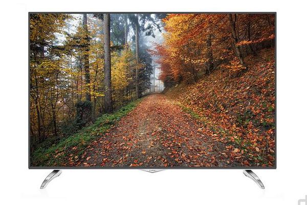 تلويزيون ال اي دي ايکس ويژن مدل 49XLU825 سايز 49 اينچ