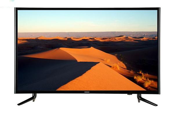 تلويزيون ال اي دي سامسونگ مدل 43M5870 سايز 43 اينچ