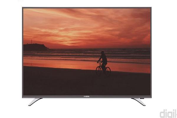 تلويزيون ال اي دي هوشمند ايکس ويژن مدل ۴۳XT515 سايز ۴۳ اينچ