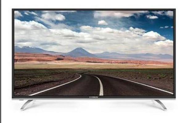 تلويزيون ال اي دي هوشمند ايکس ويژن مدل 49XTU625 سايز 49 اينچ