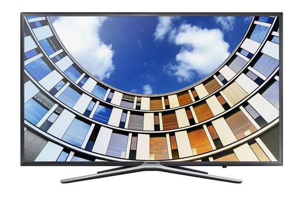 تلويزيون ال اي دي هوشمند سامسونگ مدل ۴۹M6970 سايز ۴۹ اينچ