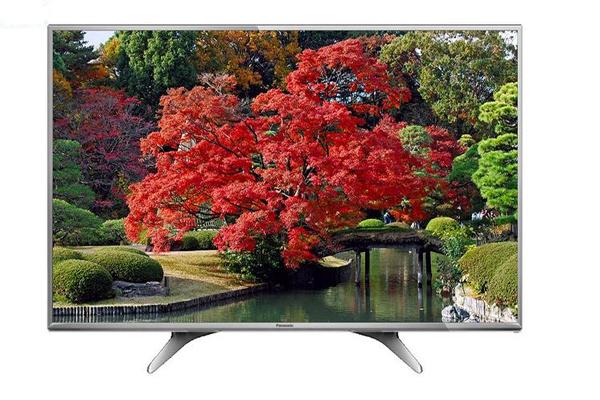 تلويزيون ال اي دي هوشمند پاناسونيک مدل 43DS630R سايز 43 اينچ