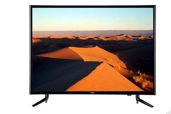 تلويزيون ال اي دي سامسونگ مدل ۴۹M5870 سايز ۴۹ اينچ