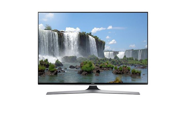 تلويزيون ال اي دي هوشمند سامسونگ مدل 40K6950 سايز 40 اينچ
