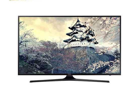 تلويزيون ال اي دي هوشمند سامسونگ مدل 50MU7970  سايز 50 اينچ