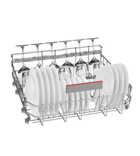 ماشین ظرفشویی 14 نفره ی بوش SMS46MW03E