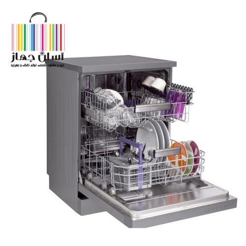 ماشین ظرفشویی 13 نفره بکو مدل DFN28321W