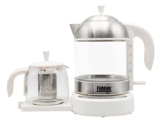 چاي ساز فولن مدل FTM004