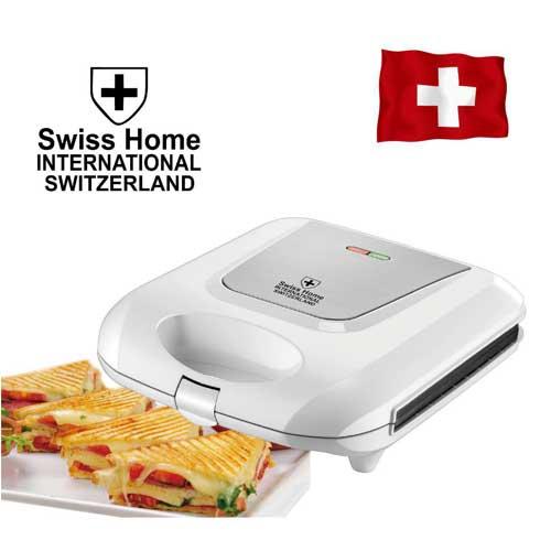 ساندویچ ساز سوئیس هوم مدل CLS-835
