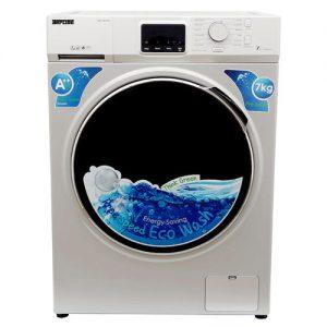 ماشین لباسشویی 7 کیلویی برتینو مدل SO2-1417S
