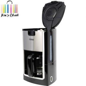 قهوه ساز فولن مدل FCM 236