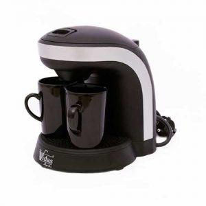 قهوه ساز دو فنجانه ویداس مدل 2211