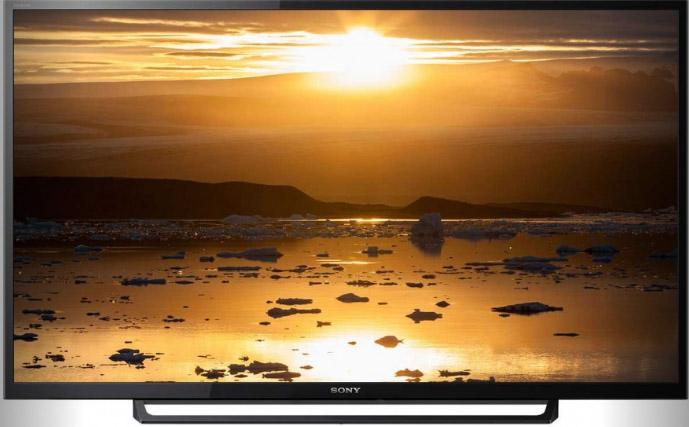 تلویزیون ۳۲ اینچ سونی مدل ۳۲R300E