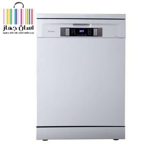 ماشین ظرفشویی 14 نفره دوو مدل DDW -M1411