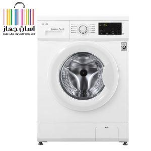 ماشین لباسشویی ال جی مدل FH2J3QDNP0