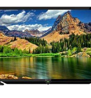 تلویزیون 32 اینچ و HD شارپ مدل 32LE280X