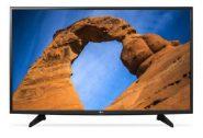تلویزیون ۴۳ اینچ ال جی مدل ۴۳LK5400