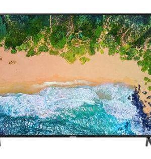 تلویزیون 43 اینچ و 4K سامسونگ مدل 43NU7100