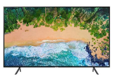 تلویزیون ۴۳ اینچ و ۴K سامسونگ مدل ۴۳NU7100