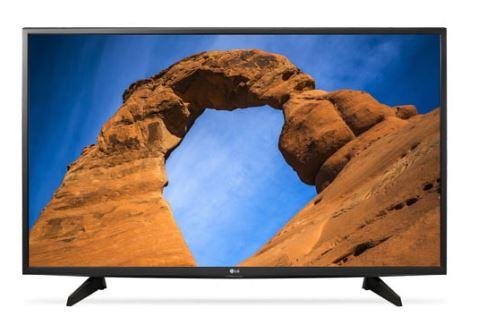 تلویزیون ۴۳ اینچ ال جی مدل ۴۳LK5730