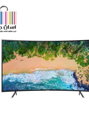 تلویزیون 49 اینچ و منحنی سامسونگ مدل 49NU7300