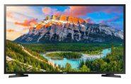 تلویزیون ۴۰ اینچ سامسونگ اسمارت مدل ۴۰N5300