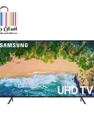 تلویزیون 55 اینچ و 4K سامسونگ مدل 55RU7100