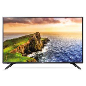 تلویزیون 49 اینچ ال جی مدل 49LV300C