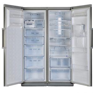 یخچال فریزر دو قلو دیپوینت مدل D5iE