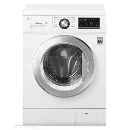 ماشین لباسشویی ۷ کیلویی ال جی مدل FH2J3QDNP0