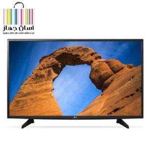 تلویزیون 43 اینچ ال جی مدل 43LK5100