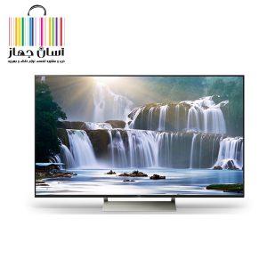 تلویزیون 55 اینچ سونی مدل 55X9000E