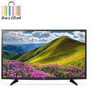 تلویزیون ۴۳ اینچ فول اچ دی ال جی LG TV 43LJ510V