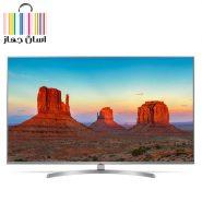 تلویزیون ۴۹ اینچ و ۴K ال جی مدل ۴۹UK7500