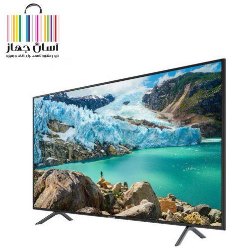 تلویزیون 55 اینچ و 4K سامسونگ مدل 49RU7100