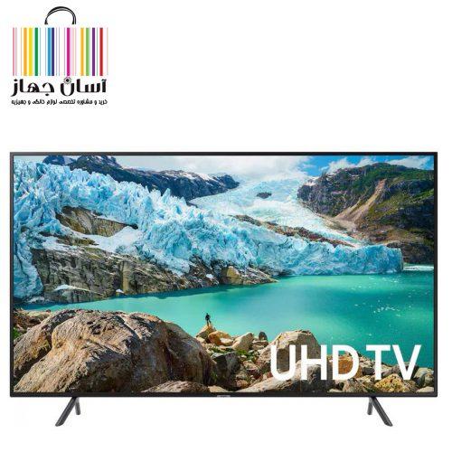 تلویزیون 49 اینچ و 4K سامسونگ مدل 49RU7100