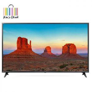تلویزیون 55 اینچ و 4K ال جی مدل 55UK6300