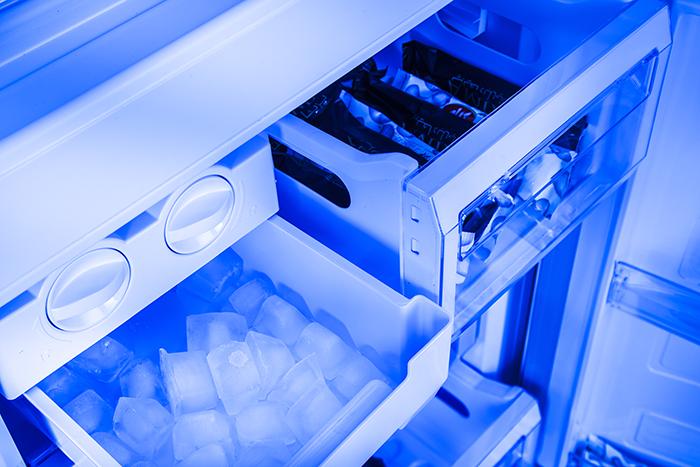 یخچال فریزر ریتون مدل C5