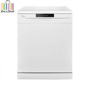 ماشین ظرفشویی مایدیا مدل WQP12-7605V