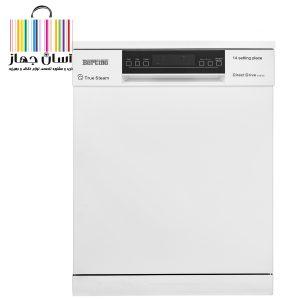 ماشین ظرفشویی 14 نفره برتینو مدل BWD1427