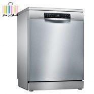 ماشین ظرفشویی بوش 14 نفره SMS68TI10M