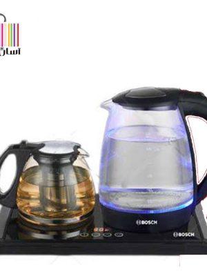 معرفی چای ساز بوش مدل BS-1622