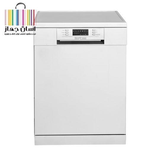 ماشین ظرفشویی 14 نفره برتینو مدل BWD1428