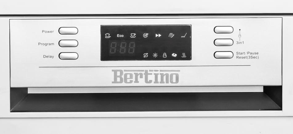 ماشین ظرفشویی برتینو 1428