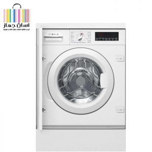 ماشین لباسشویی توکار بوش مدل WIW28440