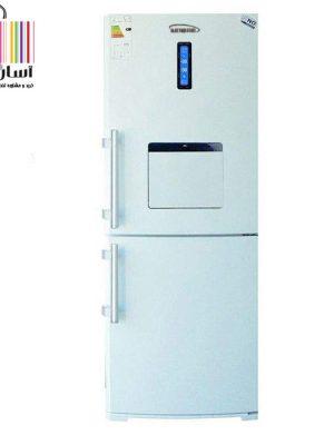 یخچال و فریزر الکترواستیل مدل ES35