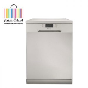 ماشین ظرفشویی 14 نفره هایسنس مدل H12DSS