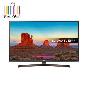 تلویزیون 49 اینچ ال جی مدل UK6300