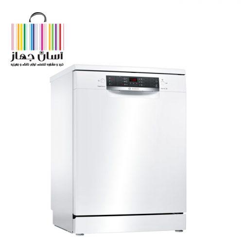 ماشین ظرفشویی 13 نفره بوش مدل SMS46MW10M